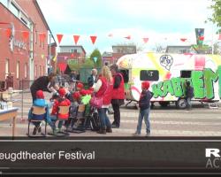 Filmpje SPOT Festival 2017